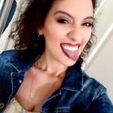 Profile of Adrianna M.